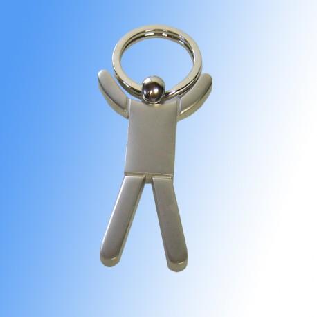 Schlüsselanhänger Männchen