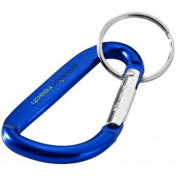 Karabiner -Schlüsselanhänger