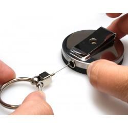 Jojo Schlüsselhalter mit Schlüsselring