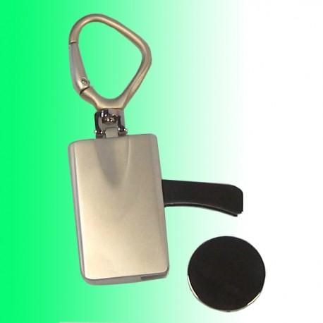 Schlüsselanhänger Einkaufshelper