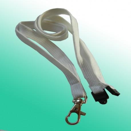 Umhängeband mit Sicherheitsverschluss