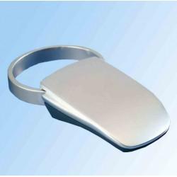 Metall-Schlüsselanhänger in attraktiver Geschenkbox