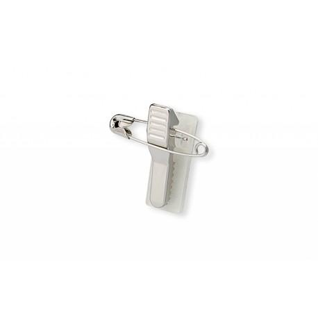 Clip-Nadel-Kombination
