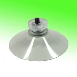 Saugnapf 50 mm mit Rändelmutter